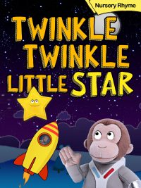 twinkle twinkle little star childrens video