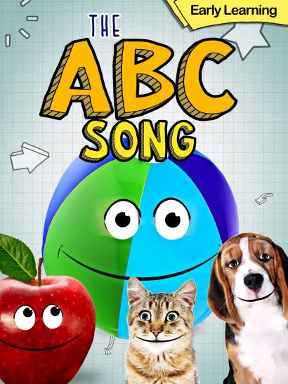 The ABC Song Early Learning Children's Video